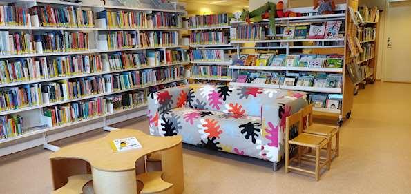 Nesset bibliotek